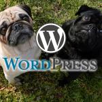 Capa Criando Sites em Wordpress com Pugs