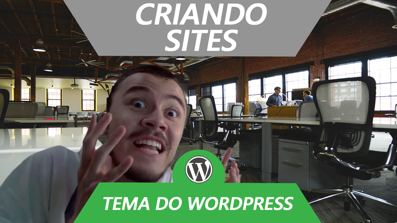 Como Instalar Tema Wordpress One Day Code